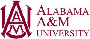 The logo for A & M University which has a top mpa online