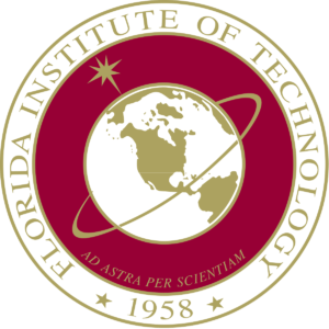The logo for Florida Institute of Technology