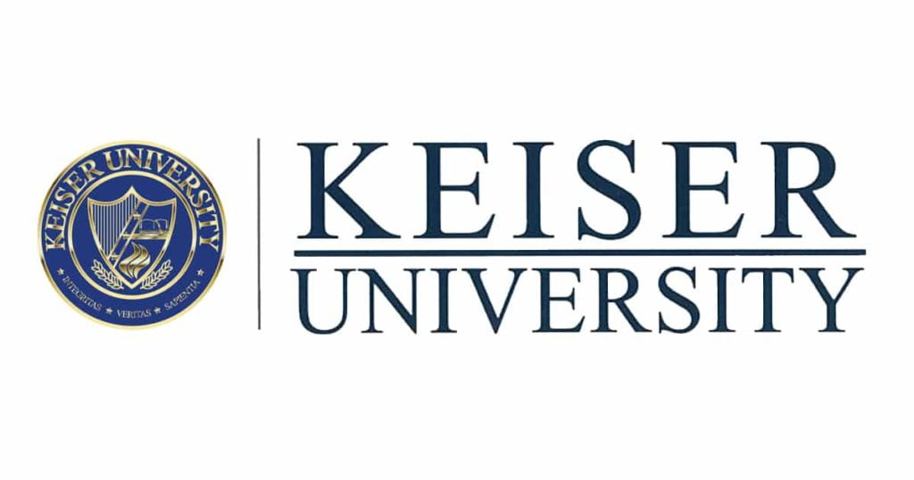 Keiser University - 30 Best Online Colleges in Florida 2020