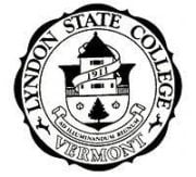 The logo for Lyndon State College which is one of the best colleges for international relations