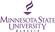 The logo for Minnesota State University which offers a Bachelor of Arts in International Relations
