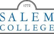 The logo for Salem College which is one of the most affordable small business colleges