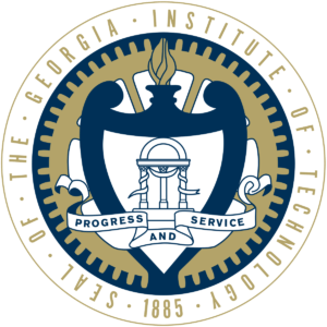 The logo for Georgia Institute of Technology