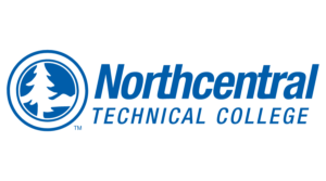 The logo for Northcentral Technical College which placed 1st for online agriculture business degree