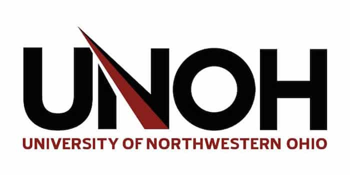 University of Northwestern Ohio - Top 50 Forensic Accounting Degree Programs 2021