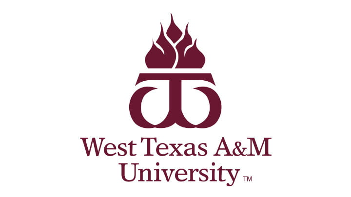 West Texas A & M University - Top 10 Best Value Fast Degrees Online