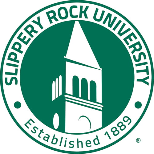 Slippery Rock University of Pennsylvania - 20 Best Values in Occupational Safety Degree Programs