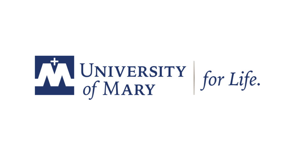 University of Mary - Top 15 Accelerated Master of Science in Nursing Online Degree