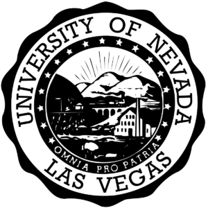 The logo for University of Nevada which placed 1st in our ranking of top 15 Accelerated Master of Science in Nursing Online Degree