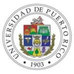 University of Puerto Rico - Island Colleges