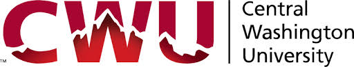 The logo for Central Washington University which is a great option when it comes to technical degrees online