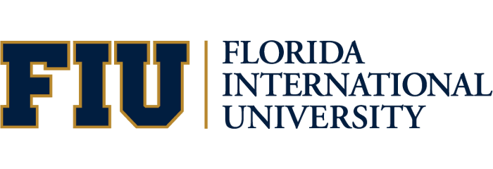 Logo of Florida International University which ranks among Top 30 Most Affordable Online Certificate Programs 2021