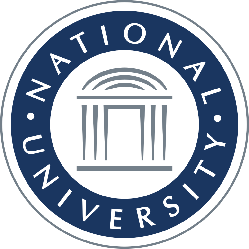 National University - Top 30 Most Affordable Online Certificate Programs 2021