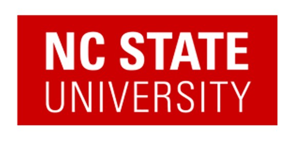 Logo for North Carolina State University which is one of our Top 30 Most Affordable Online Certificate Programs 2021
