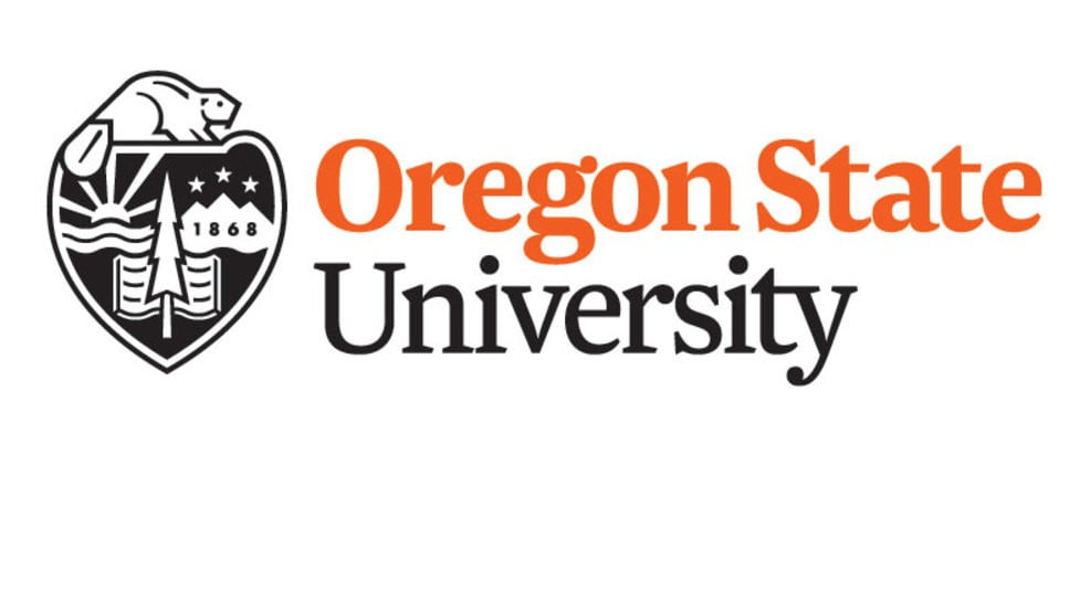 Logo for Oregon State University which ranks in our Top 30 Most Affordable Online Certificate Programs 2021