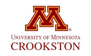 The logo for University of Minnesota Crookston which offers a great online bachelor's in information technology management
