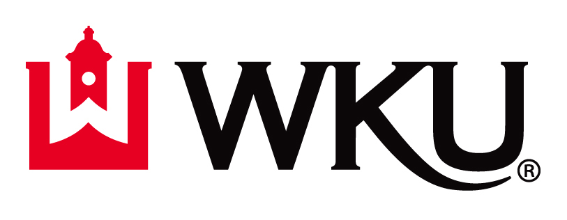 The logo for WKU which offers an outstanding online bachelor's in computer information technology