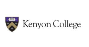logo for kenyon college