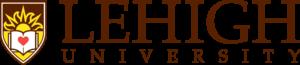 logo for Lehigh University