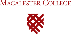 logo for Macalester College