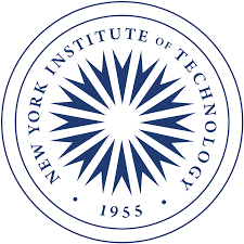 The logo for New York Institute of Technology which offers one of the best computer science degrees
