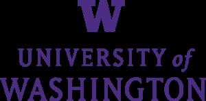 logo for University of Washington