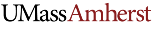 logo for UMASS Amherst
