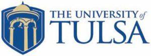 The logo for University of Tulsa