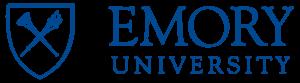 logo for Emory University
