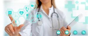 Health science administrators