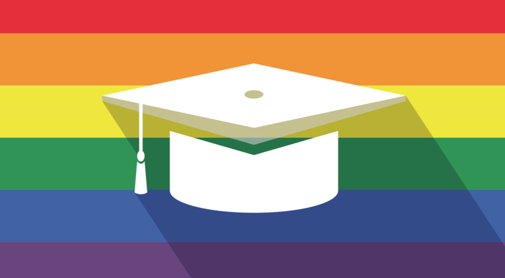 30 US Colleges That Have Made Major Progress In Growing LGBTQ Acceptance