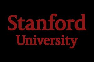 logo for Stanford University