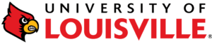 logo for University of Louisville