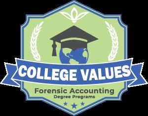 Forensic Accounting Badge
